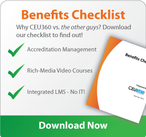 Download our Benefits Checklist