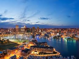 Baltimore, MD - AOTA 2014