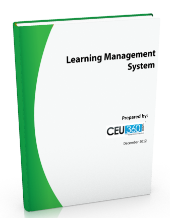CEU360.com Learning Management System