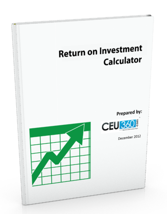 ROI Calculator - Business Cost-Saving Strategiew