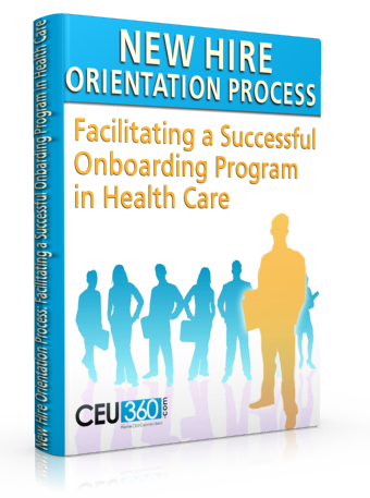 New Hire Orientation Process: Facilitating a Successful Onboarding Program